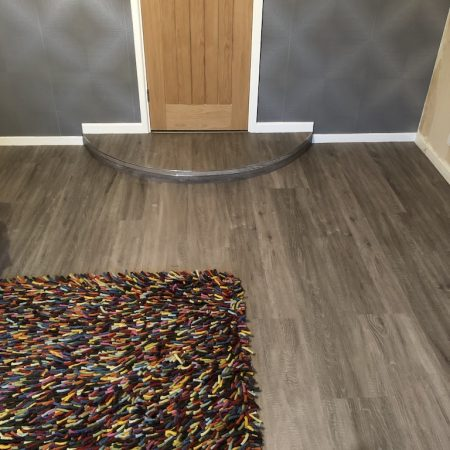 Karndean Floor Fitting